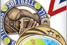 Softball Trophies & Awards / Our Favorite Softball Trophies & Awards!