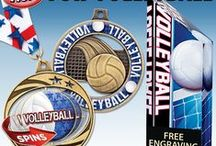Volleyball Awards / Our Favorite Volleyball Awards!