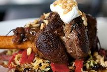 LA FOOD CLUB / Hey Peeps I have a plan and you can join me!  / by Portlynn Tagavi