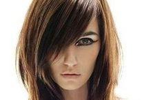 Get Your Hair Did / by Tara Nasira