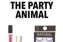 PRIMARK | The Party Animal / #BringPrimarkHome