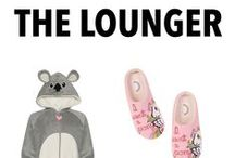 PRIMARK | The Lounger