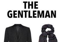 PRIMARK | The Gentleman / #BringPrimarkHome
