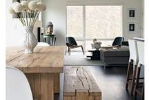 Dining Rooms |
