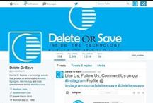 Latest Mobile By Delete Or Save / Delete Or Save is a technology website that provide all news related #mobile, #gadgets, #technology and from entertainment media. #deleteorsave