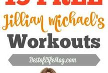 At Home Workouts & Exercises / If you workout in a home gym or even in your living room with workout videos, you'll love these workout tips and reviews.