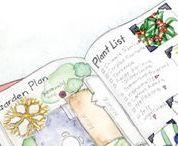 Garden Planner and Garden Recordkeeping
