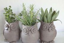 Adult Ceramics / adult ceramics class projects
