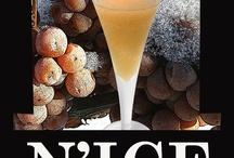 Icewine Cocktails