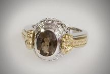 Caerleon Interchangeable Fine Jewelry
