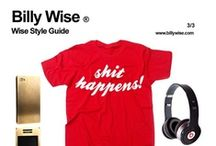 Wise Guide / Style guide from us to you