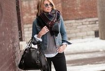 Looks Inverno / Winter Outfits