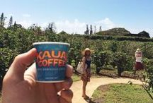#kauaicoffee / Instagram photos we've been tagged in... make sure to use hashtag #kauaicoffee if you visit our estate or are enjoying a mug at home!