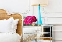 Home ❤ / Décor, ideas and more things I love. / by Dailey Midgett