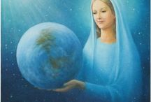 Ascended Masters / by Betty Heigl