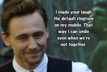 Hiddles Quotes