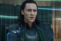 Get Loki'd  / By Loki Laufeyson