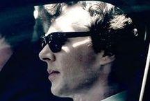 Benedict  Timothy Carlton Cumberbatch / Pins of A Proud Cumberbabe.