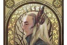 The Tolkien World