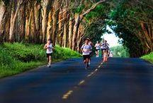 The Kauai Marathon 2013 / Mahalo to all the participants. You impressed us with your endurance, motivation and accomplishment!