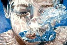 Art Inspiration / by Megan Butke