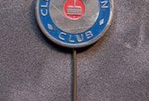 Badges / Australian and world Trade Union badges