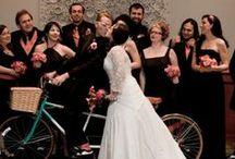 Eco-Elegant Wedding by Swank Events