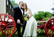 Rustic Elegant Wedding by Swank Events