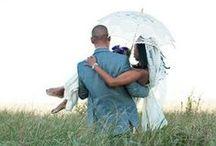 Vintage Seaside Wedding by Swank Events