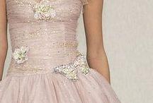 **Sparkling Dresses**