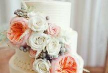 **Floral Confections**