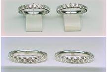 **Uniquely Yours** / Custom Designed Jewelry