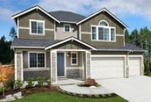 New home photo gallery / Richmond American builds beautiful brand new homes at communities across the country. We're known for our quality craftsmanship and attention to detail. This board showcases some of our most impressive designs from coast to coast.