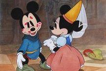 Mundo Disney & mas / Maravilloso lugar lleno de fantasía para los mas pequeños de la casa.