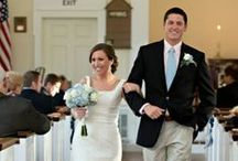 Nautical Wedding by Swank Events