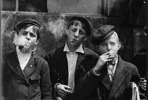 Lewis Wickes Hine / Reportage