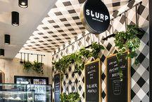 Food&drink shops