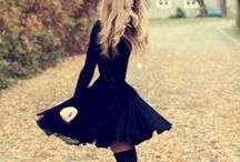 Dangerous Dresses