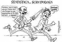 Statistica, scienza esatta? / frasi, aforismi, citazioni e altro sulla statistica