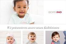 BORNINO by baby-walz / Mode für die Kleinsten