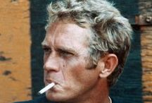 McQueen * Newman * Redford / by Superheat