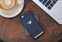 iPhone 6 & iPhone 6 Plus Cases / Cases that do justice for your new phone!