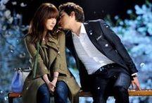 K-dramas ♥ / Kedvenc koreai doramaim :)