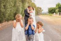 Weddings / Wedding photos - portrait photography - Adelaide