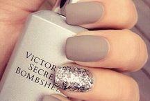 Nails / Nice nail art