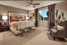 How to get this designer bedroom look