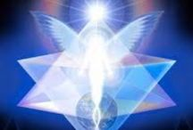 Merkaba, Sacred Geometry, Mandala / Exploring the Merkaba, The chariot of light which acts as a vehicle into higher dimensions