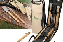 BBQ & Picnics / Great items for outdoor dining, tailgating, barbequing.