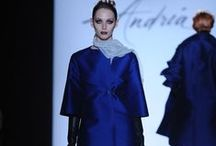 AW11 COLLECTION BY ANDRIA THOMAIS