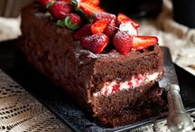 Cakes to impress